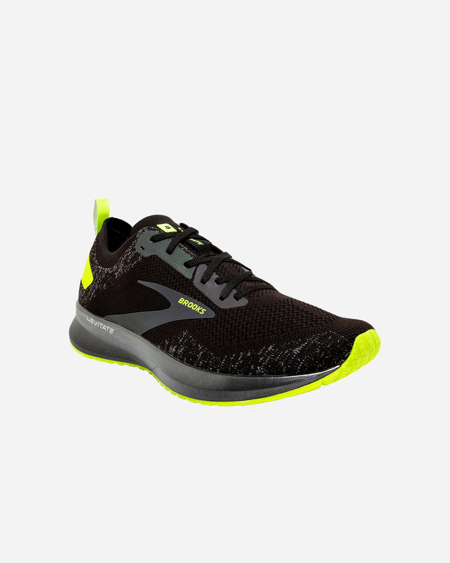Scarpe running BROOKS LEVITATE 4 W S5243977 scatto 1