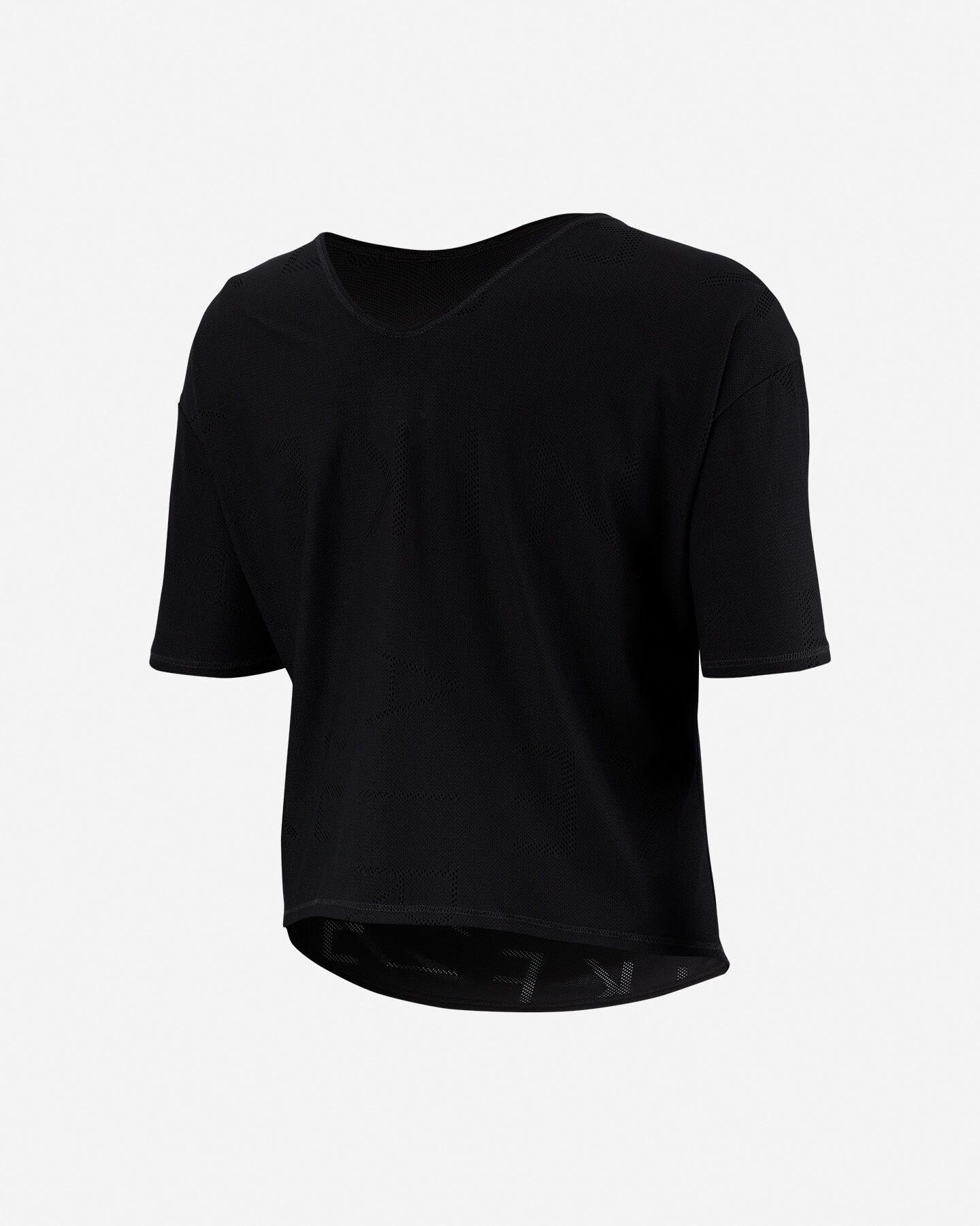 T-Shirt running NIKE AIR TOP W S5073407 scatto 1