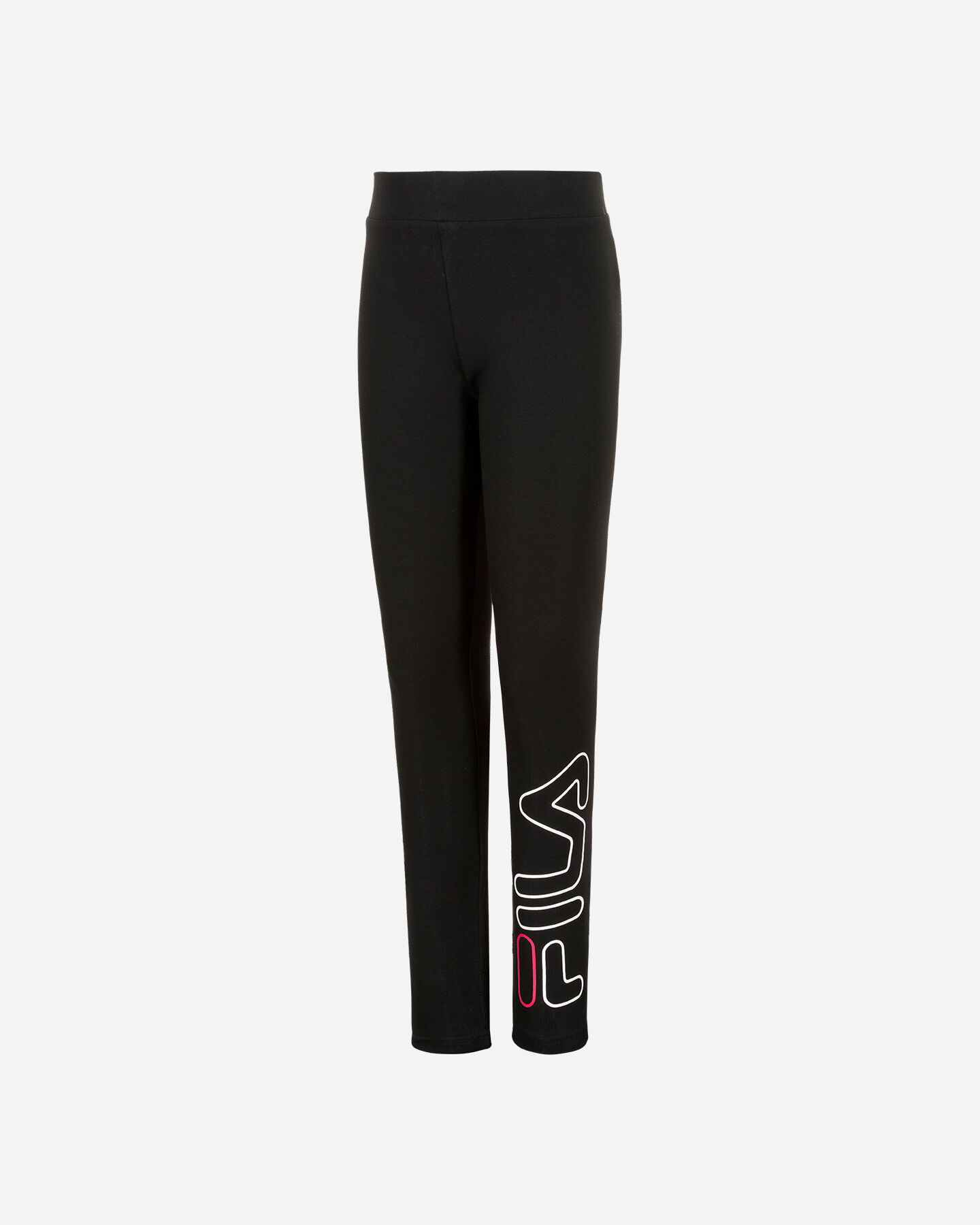 Pantalone FILA LOGO JR S4081157 scatto 0