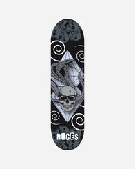 BLACK WEEK unisex ROCES 28'' SNAKE&SKULL