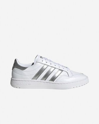Scarpe sneakers ADIDAS TEAM COURT W