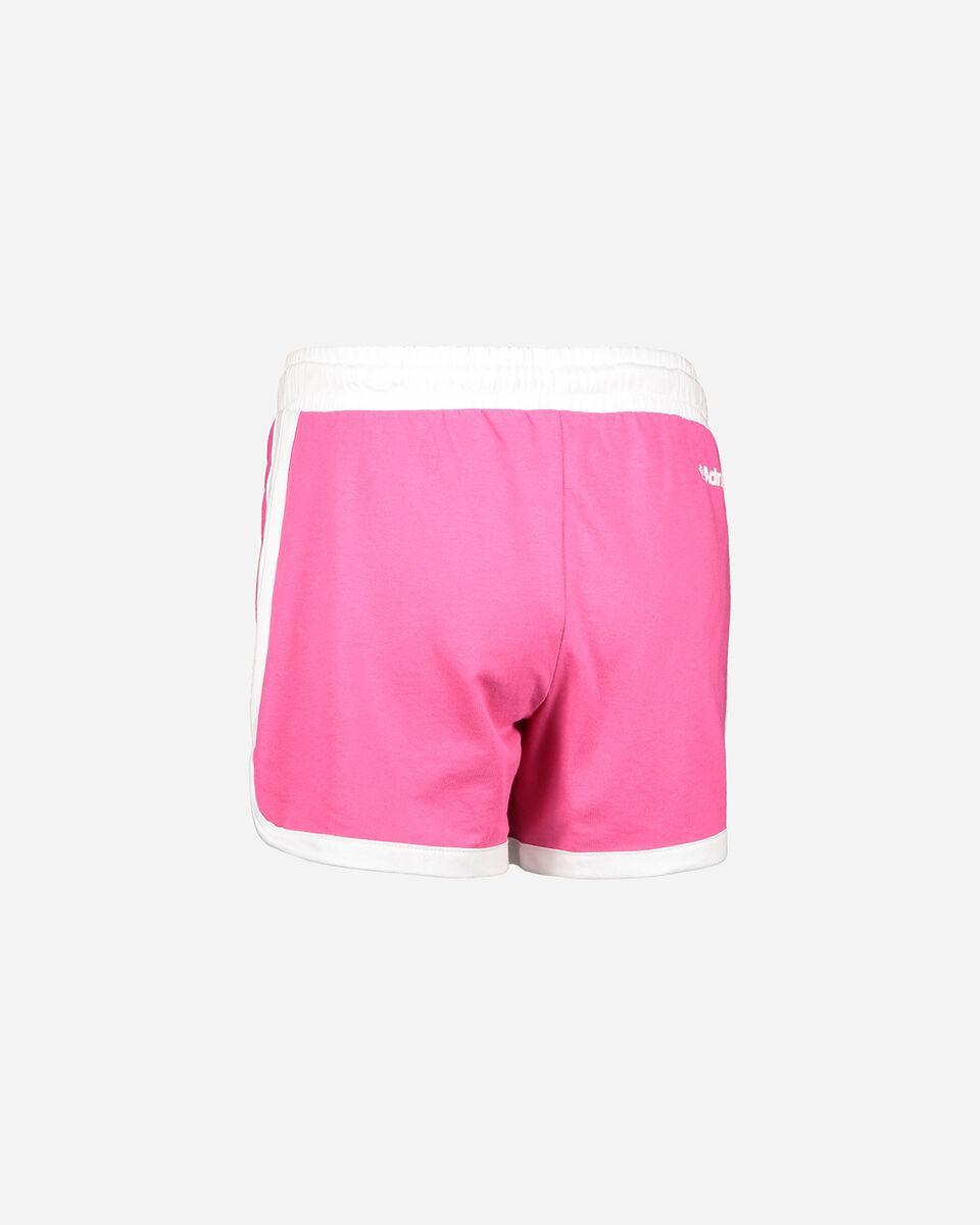 Pantaloncini ADMIRAL PRINT LOGO W S4074744 scatto 2