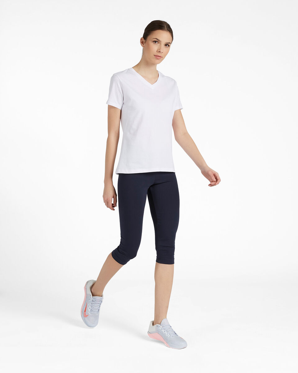 T-Shirt ABC JERSEY W S5296342 scatto 3