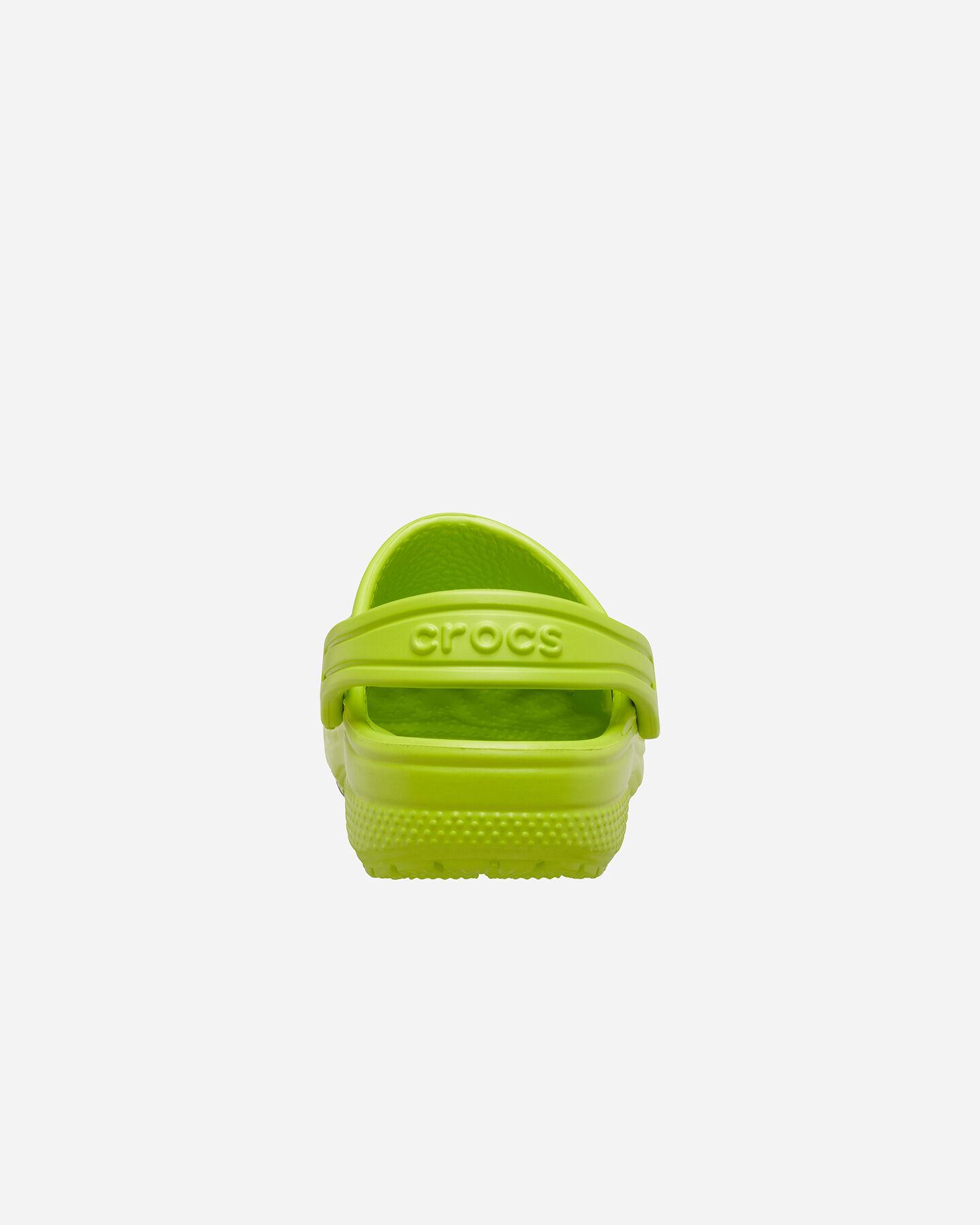 Sandali CROCS CLASSIC JR S4089228 scatto 5