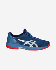 BLACK WEEK uomo ASICS GEL-COURT SPEED CLAY M