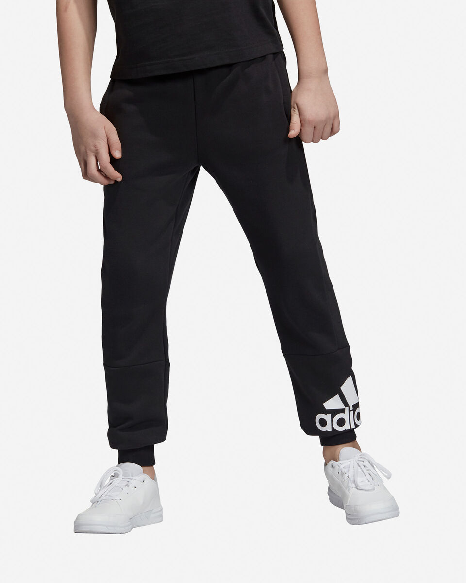 Pantalone ADIDAS MUST HAVES JR S2014745 scatto 2