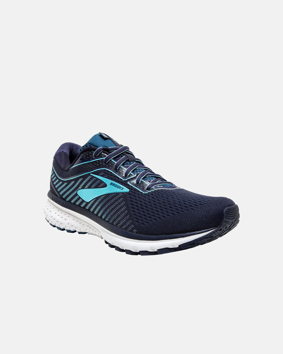 Scarpe running BROOKS GHOST 12 W S5161128 scatto 1