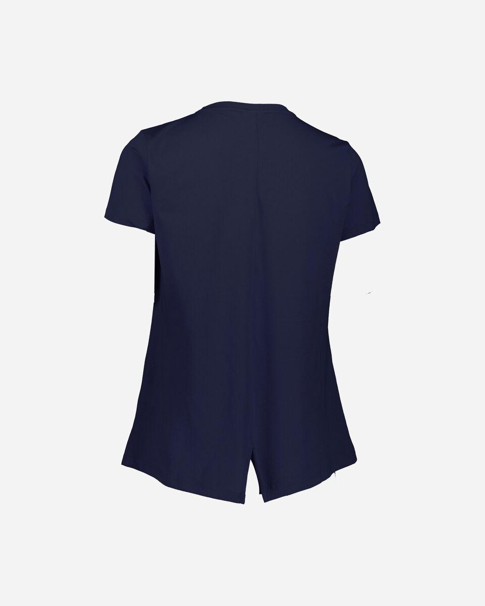 T-Shirt FREDDY BIG LOGO W S5302158 scatto 1