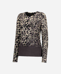 STOREAPP EXCLUSIVE donna MISTRAL ALLOVER PRINT W
