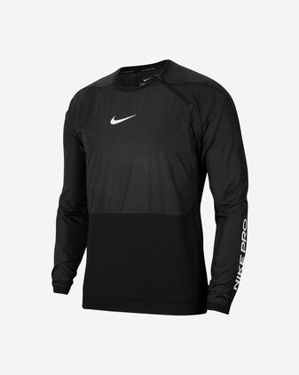 Felpa training NIKE PRO DRILL M