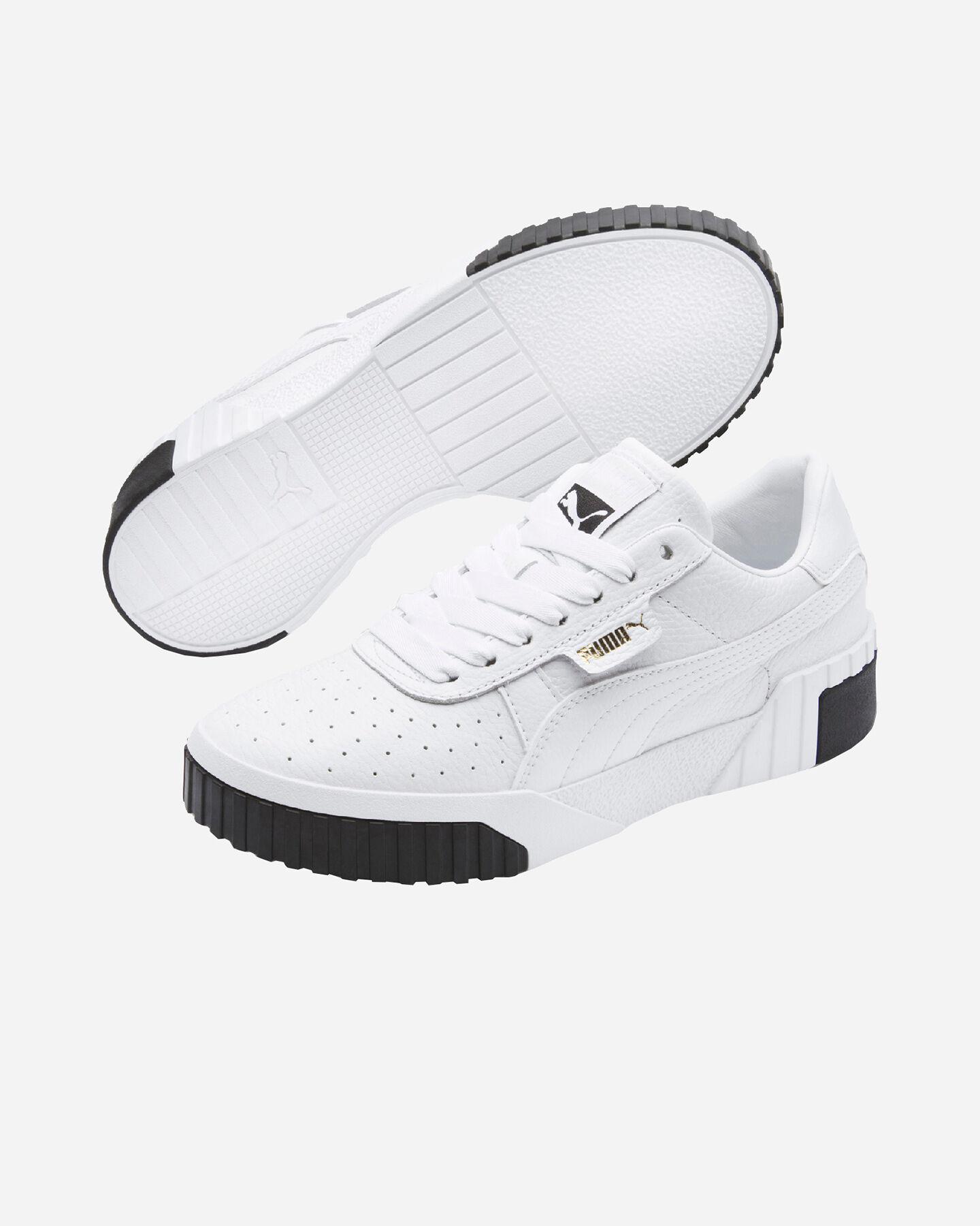 Scarpe sneakers PUMA CALI W S4062027 scatto 1