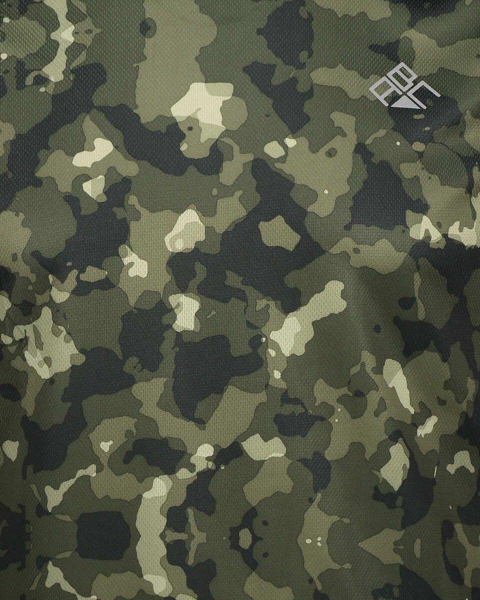 T-Shirt running ABC RUNNING M S4058875 scatto 2