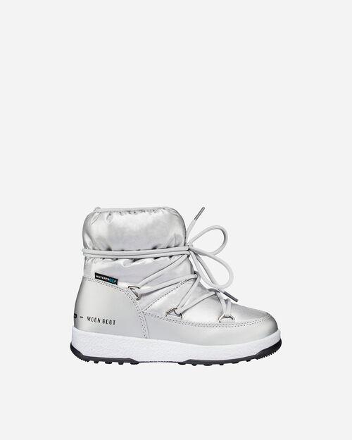 sports shoes d4927 eb753 LOW NYLON WP JR