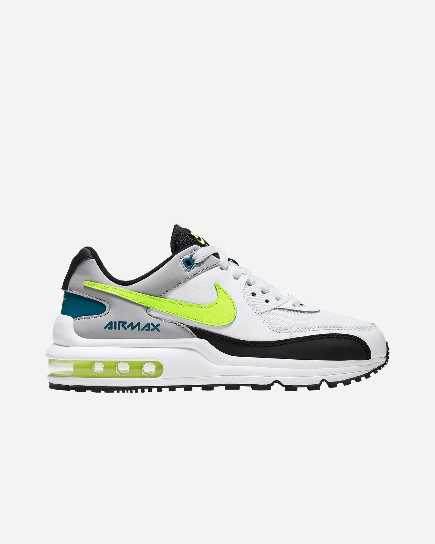 Scarpe sneakers NIKE AIR MAX WRIGHT JR GS S5197786 scatto 0