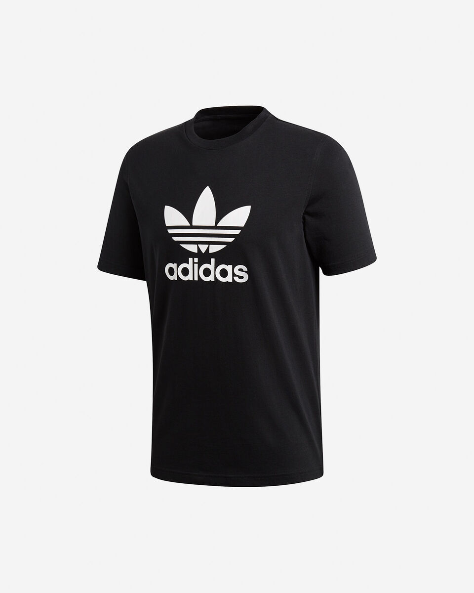 T-Shirt ADIDAS TREFOIL M S4033199 scatto 5