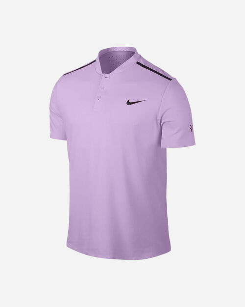 Polo tennis NIKE COURT ROGER FEDERER ADVANTAGE M