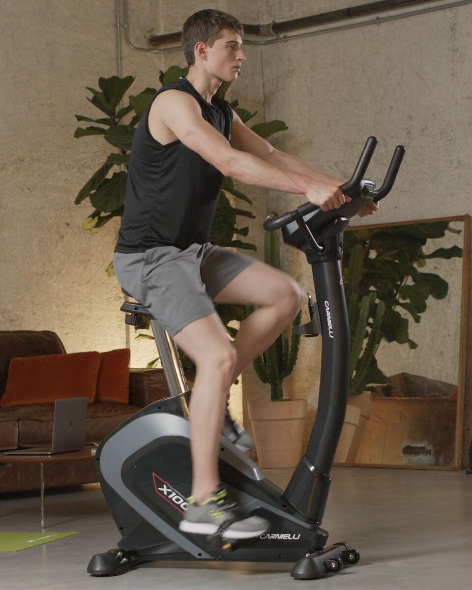 Cyclette CARNIELLI X-1000 S4019890 1 UNI scatto 2