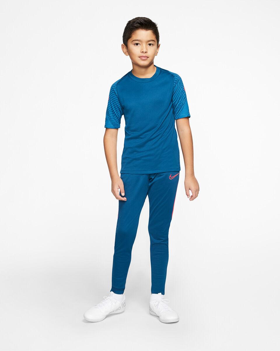 Pantaloncini calcio NIKE DRI-FIT ACADEMY JR S5162565 scatto 5
