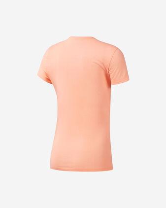 T-Shirt training REEBOK CROSSFIT W