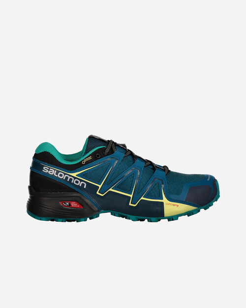 Scarpe trail SALOMON SPEEDCROSS VARIO GTX W
