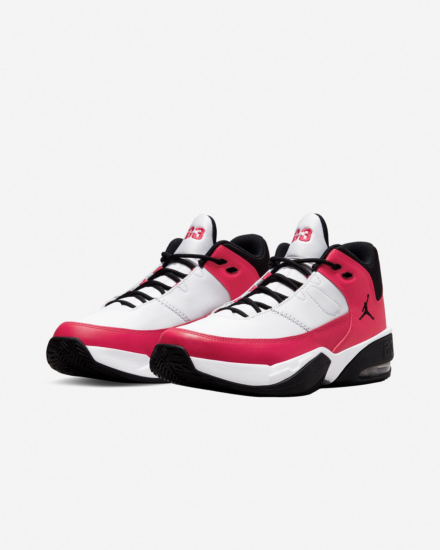Scarpe sneakers NIKE JORDAN MAX AURA 3 GS JR S5318383 scatto 1