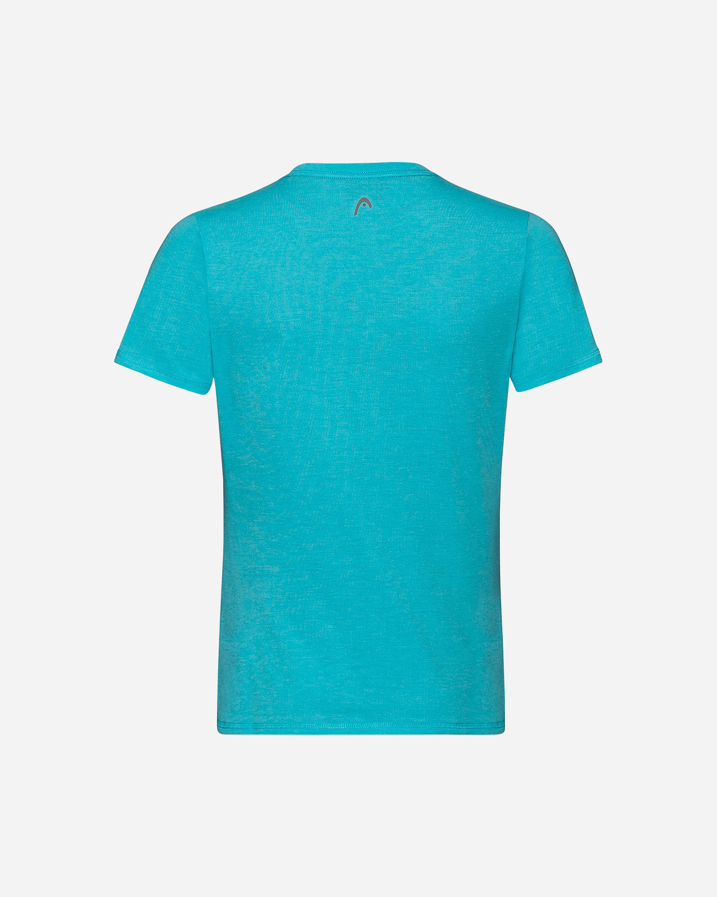 T-Shirt tennis HEAD LOVE W S5304519 scatto 1