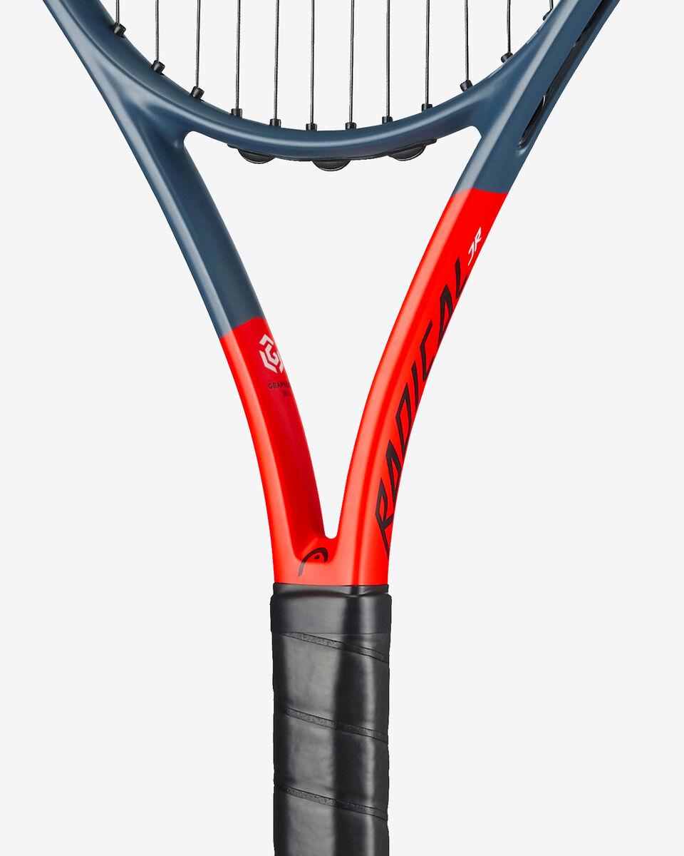 Racchetta tennis HEAD GRAPHENE 360 RADICAL JR S5155653 scatto 1