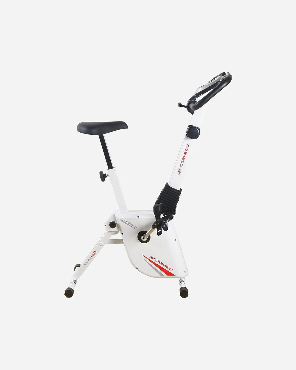 Cyclette CARNIELLI COMPACT S5231276 1 UNI scatto 0