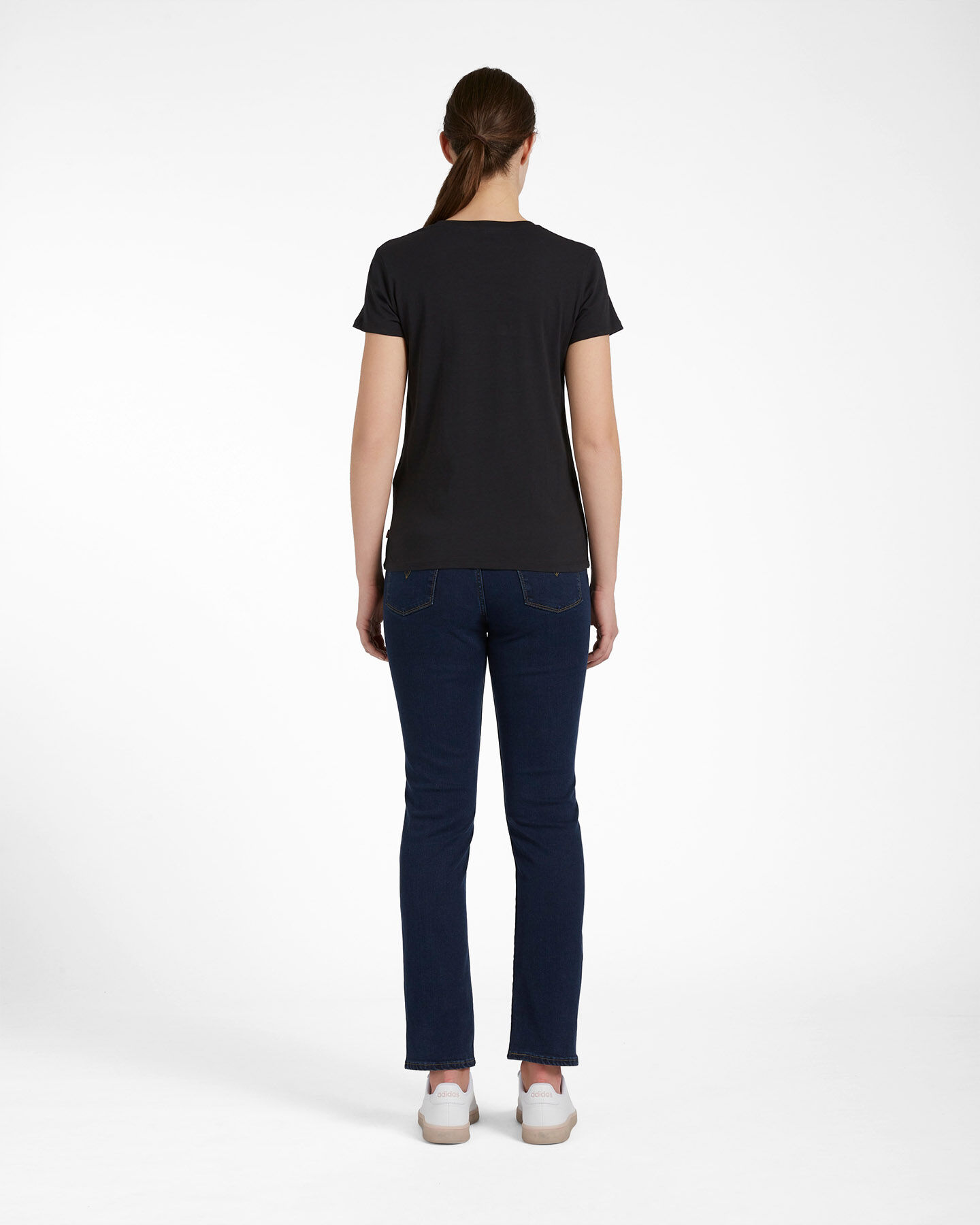 T-Shirt LEVI'S LOGO BATWING ST MOON W S4088774 scatto 2