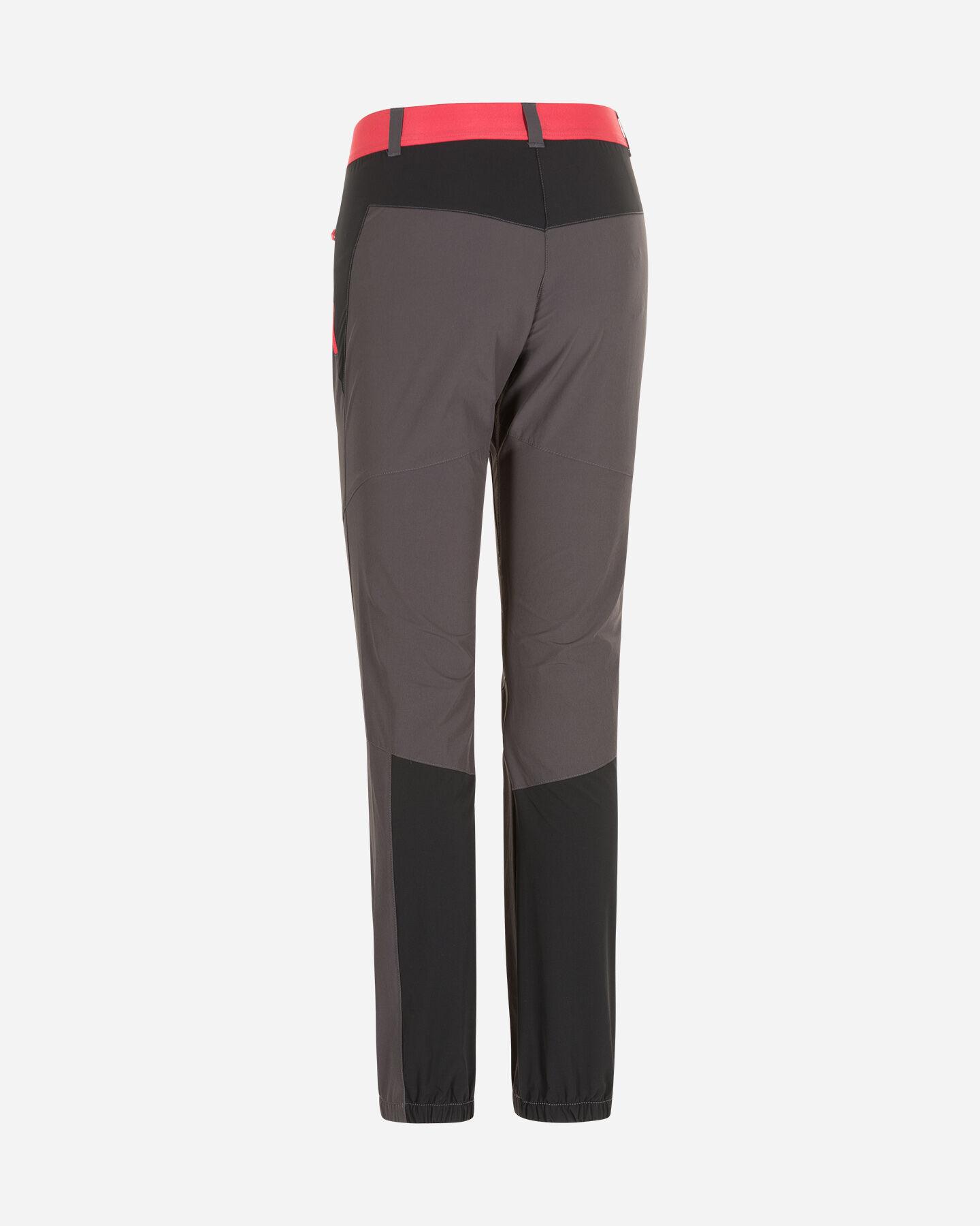 Pantalone outdoor MCKINLEY BRENTON STRETCH W S5266676 scatto 1