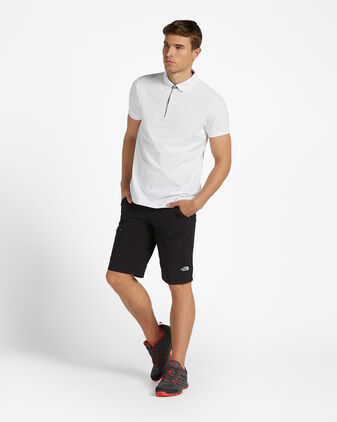 Polo THE NORTH FACE PREMIUM PIQUE M