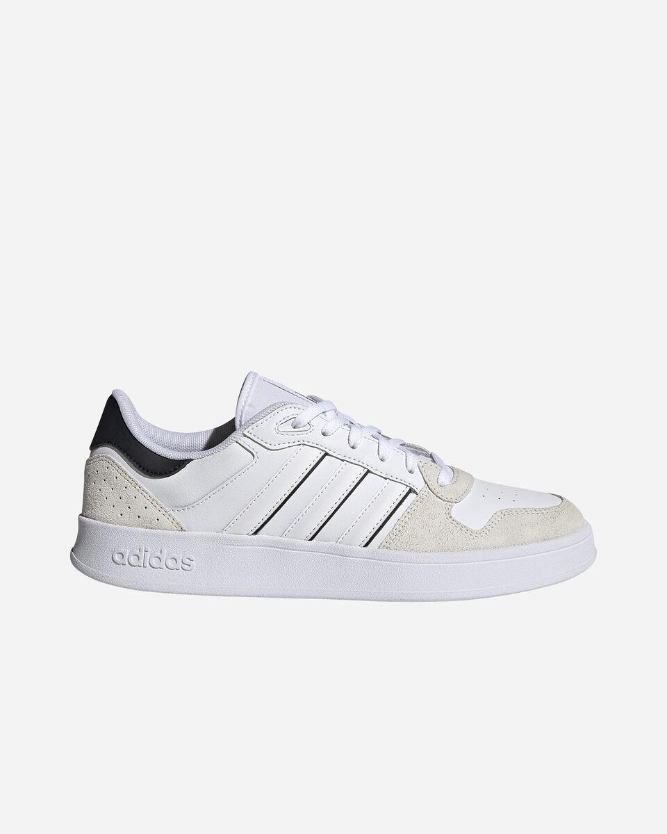 Scarpe sneakers ADIDAS CORE BREAKNET PLUS M S5277856 scatto 0