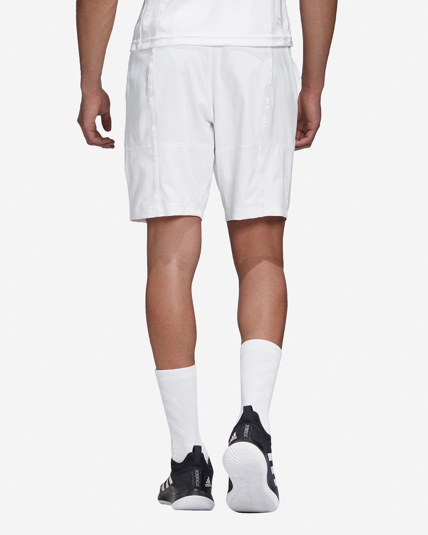 Pantaloncini tennis ADIDAS AEROREADY M S5217538 scatto 3