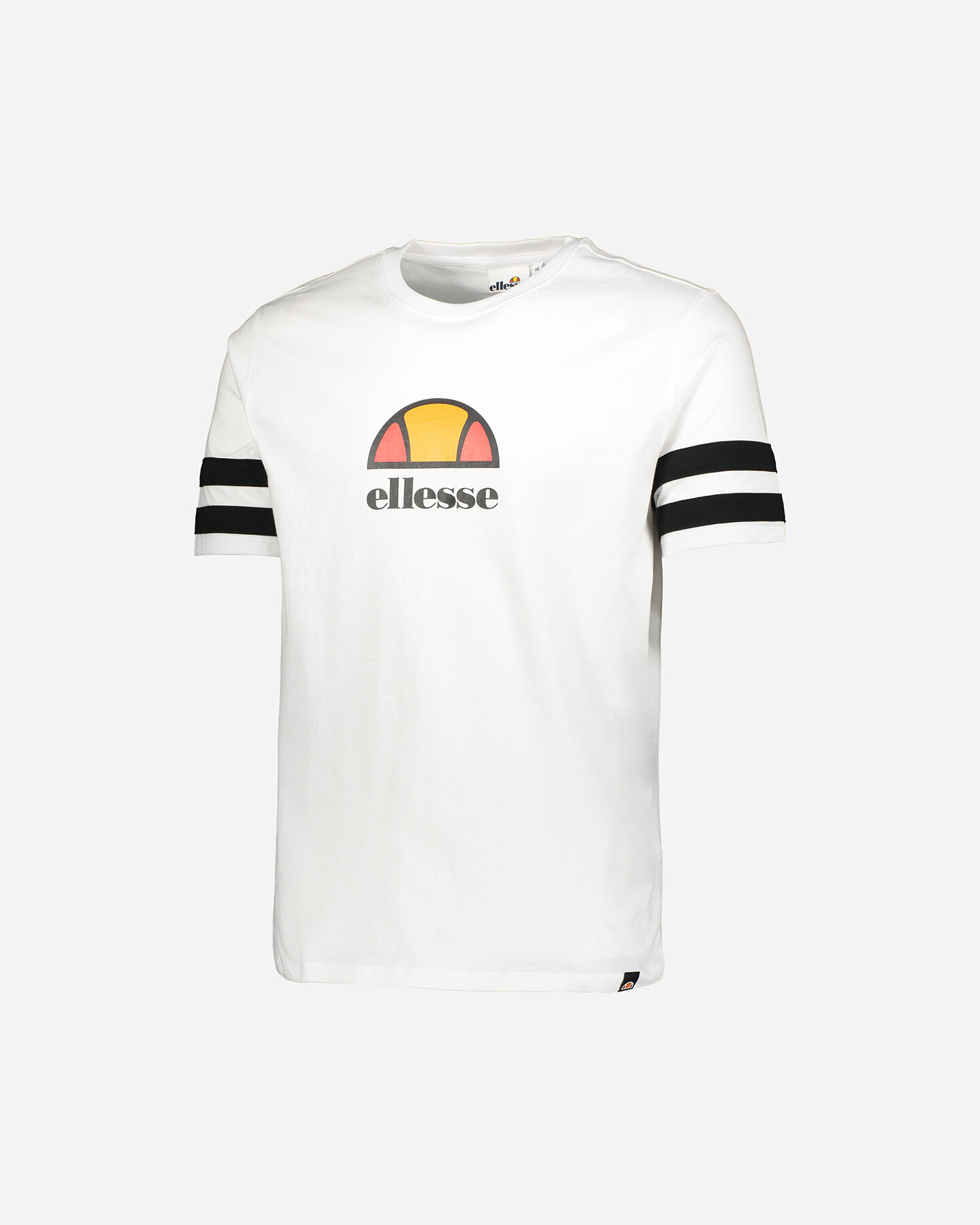 T-Shirt ELLESSE RIMINI M S4087800 scatto 5