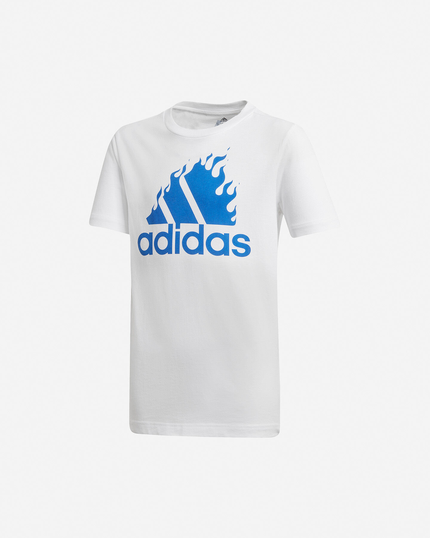 T-Shirt ADIDAS GRAPHIC JR S5211507 scatto 0