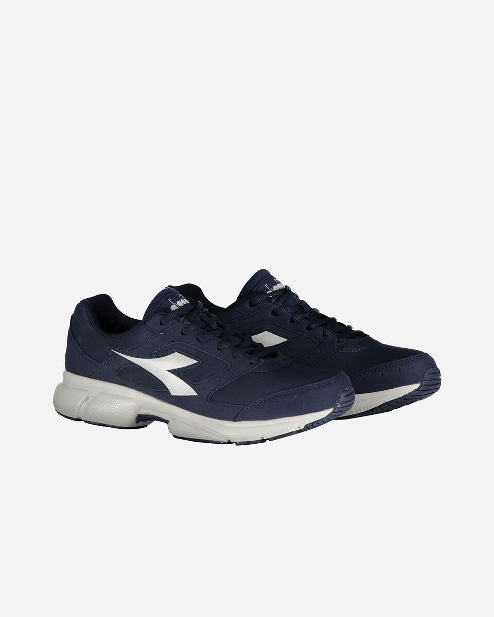 Scarpe sneakers DIADORA SHAPE 9S M S4068518 scatto 1