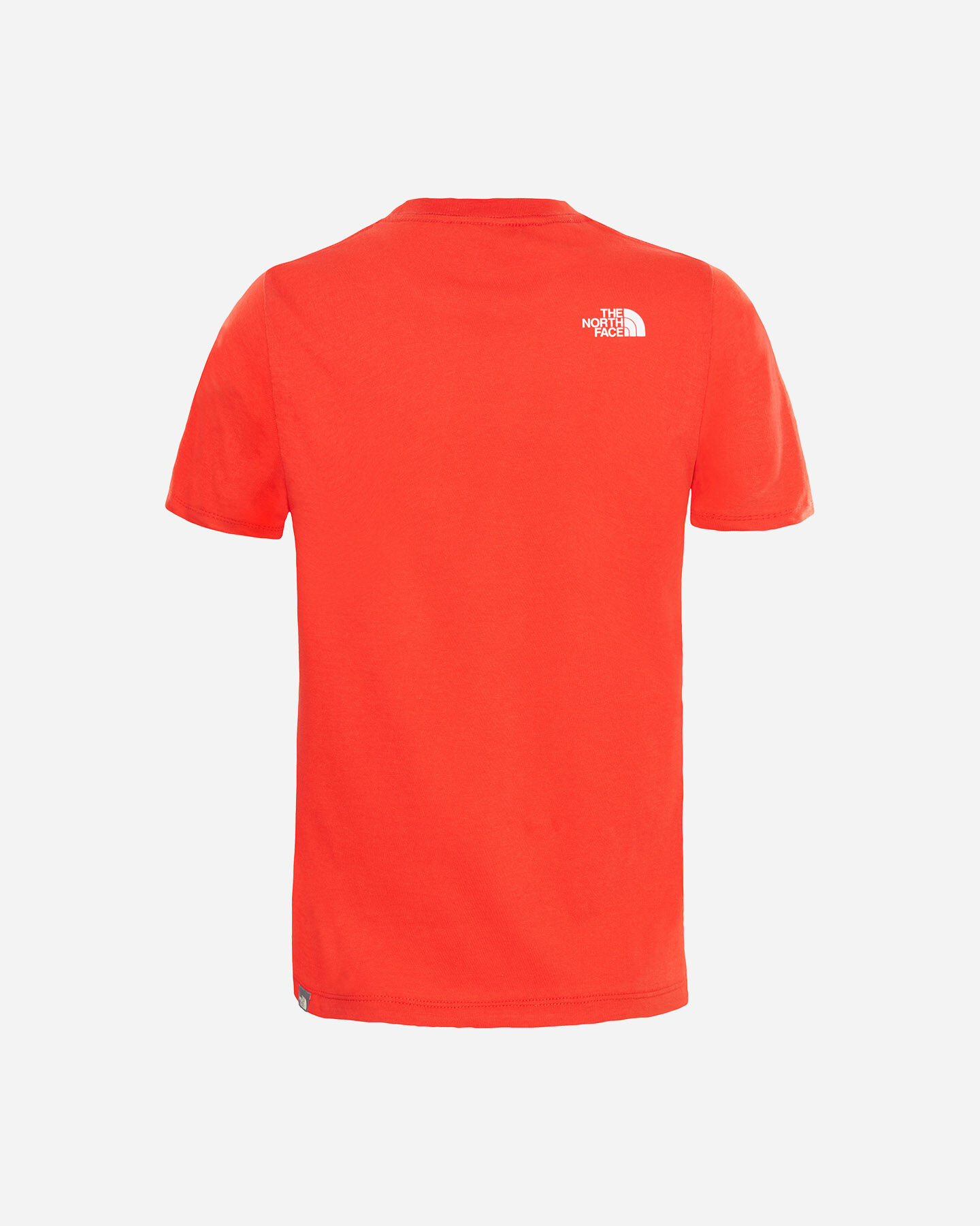 T-Shirt THE NORTH FACE EASY JR S5192880 scatto 1