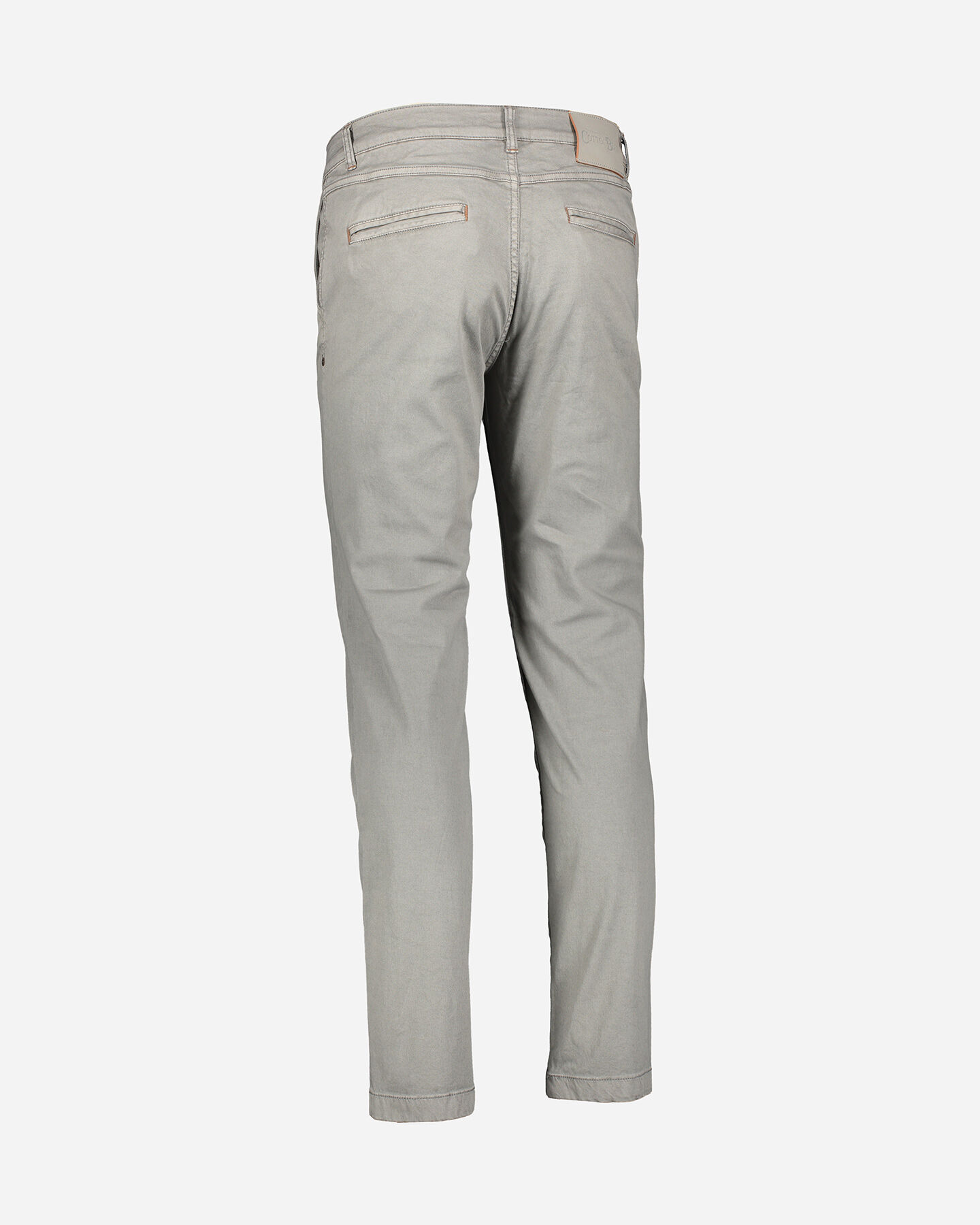 Pantalone COTTON BELT CHINO SLIM M S4081779 scatto 2