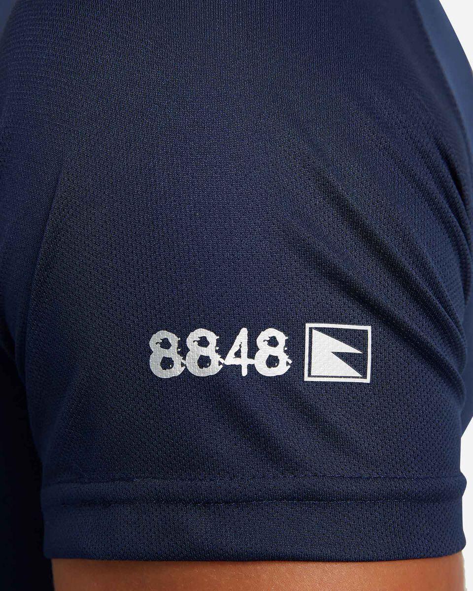Maglia intimo tecnico 8848 BASIC MULTISPORT M S1134757 scatto 4