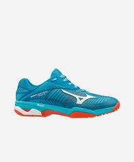 STOREAPP EXCLUSIVE uomo MIZUNO WAVE EXCEED TOUR MULTICOURT M