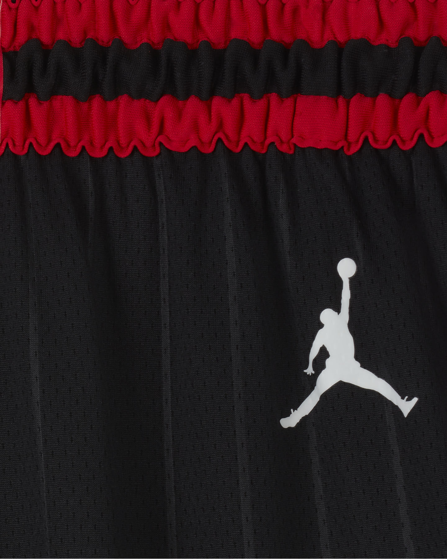 Pantaloncini basket NIKE CHICACO BULLS SWINGMAN STATEMENT 20 M S5227962 scatto 3