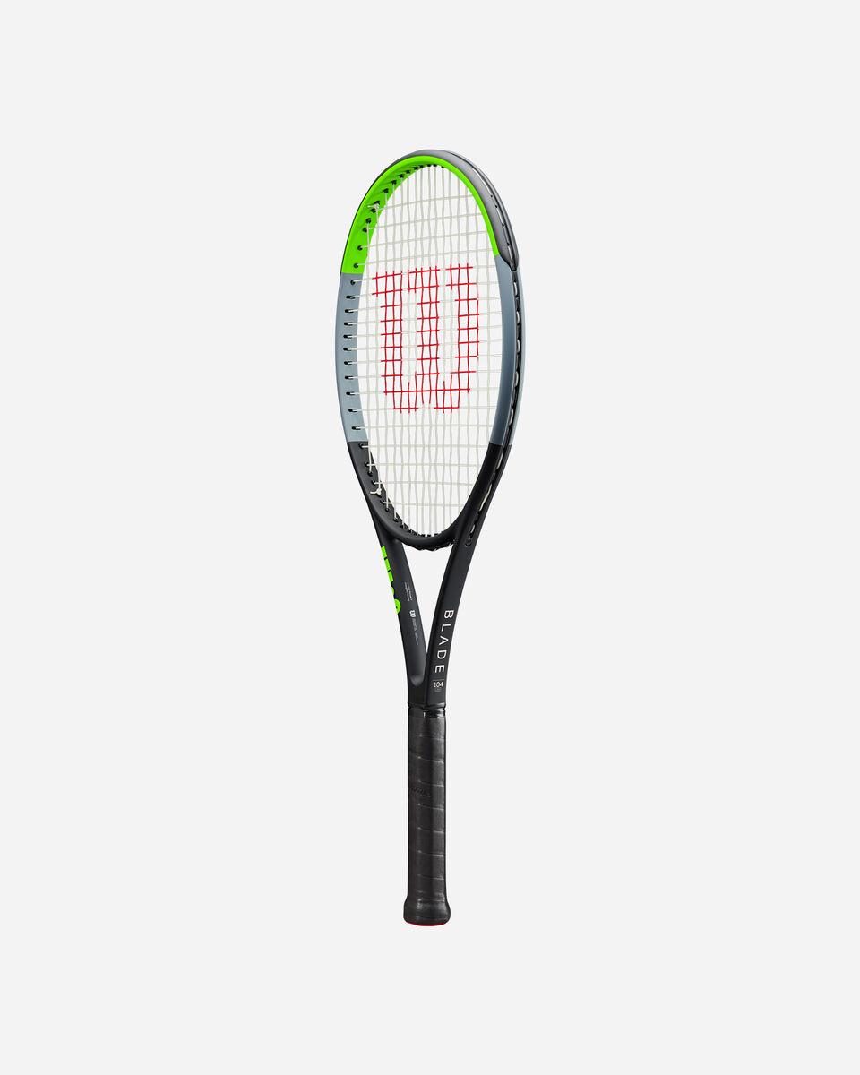 Telaio tennis WILSON BLADE 104 S5181636 scatto 2