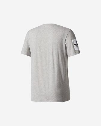 T-Shirt ADIDAS STREET GRAPH T M
