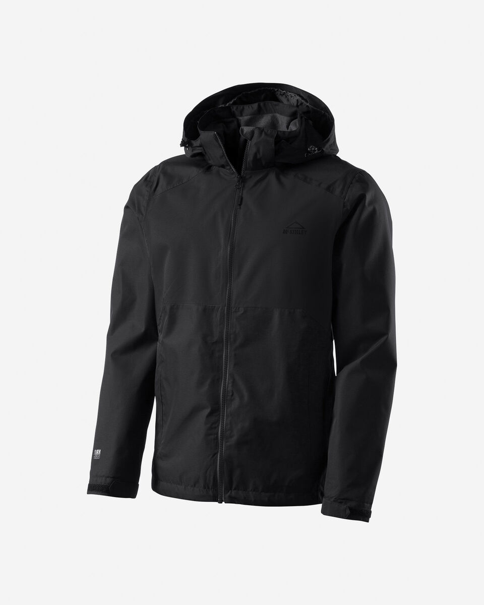 Giacca outdoor MCKINLEY LAGA SHELL M S2004324 scatto 0