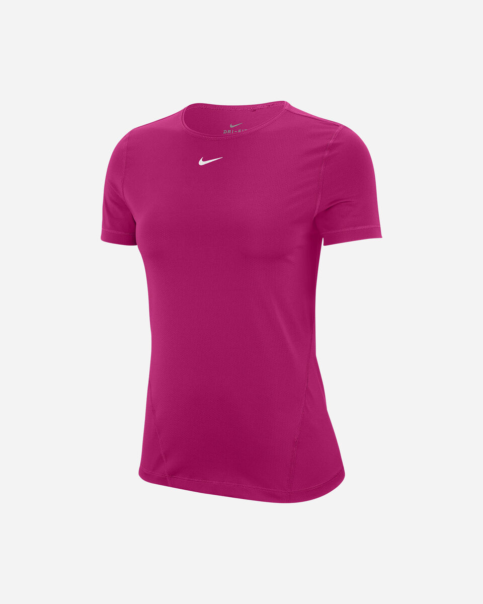 T-Shirt training NIKE MESH ALL OVER W S5268535 scatto 0