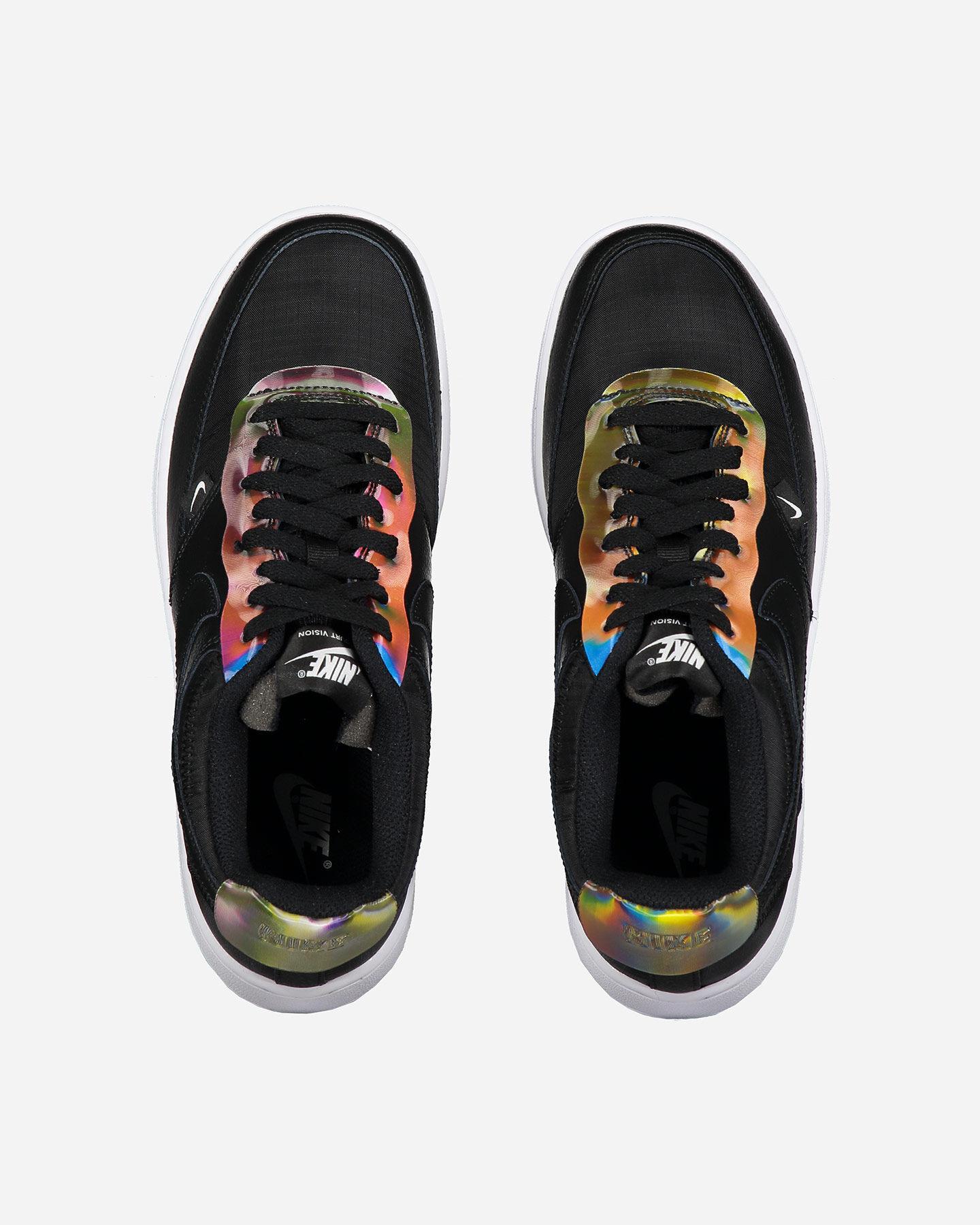 Scarpe sneakers NIKE COURT VISION LO PREM M S5223955 scatto 3