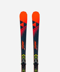 STOREAPP EXCLUSIVE unisex FISCHER RC4 THE CURV TI AR+ RC4 Z11
