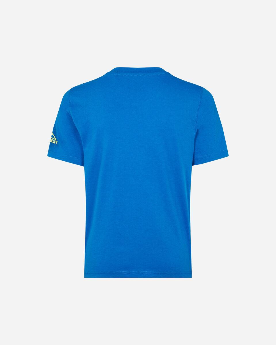 T-Shirt MCKINLEY ZORRA JR S5155869 scatto 1