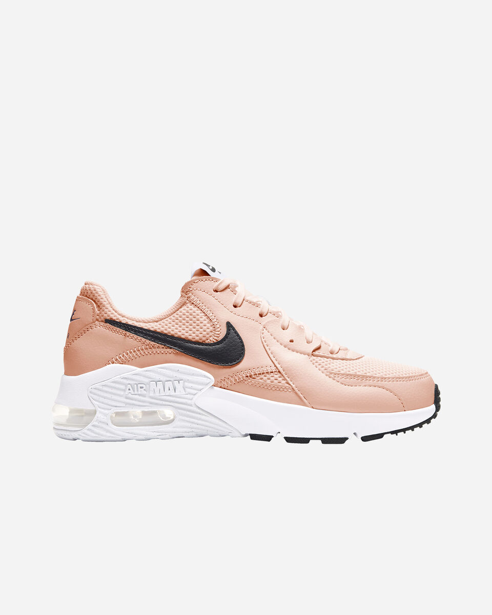Scarpe sneakers NIKE AIR MAX EXCEE W S5162047 scatto 0