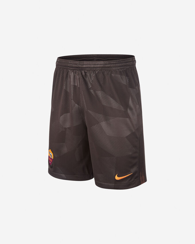 Pantaloncini calcio NIKE AS ROMA THIRD 17-18 JR